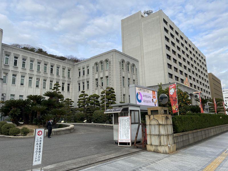 【新型コロナウイルス】政府から臨時休校の要請【愛媛県議会】
