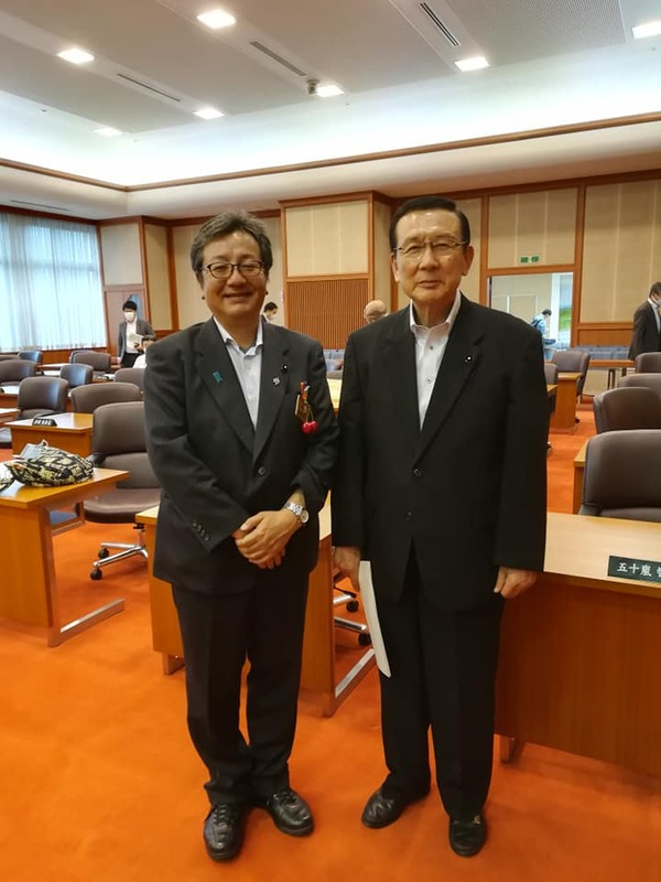 山形県議会6月定例会、予算特別委員会3日目。