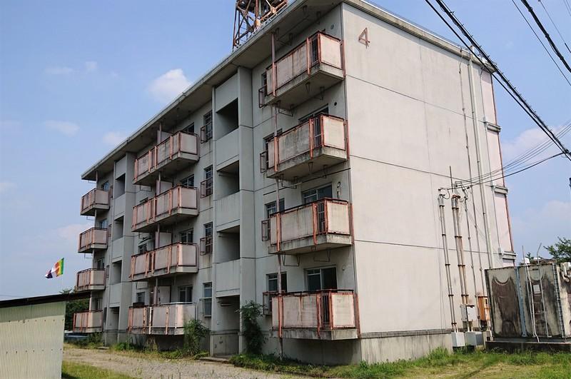 野洲市の市営住宅を再編増改築します 高まる公営住宅の役割 - 山仲善彰 ...