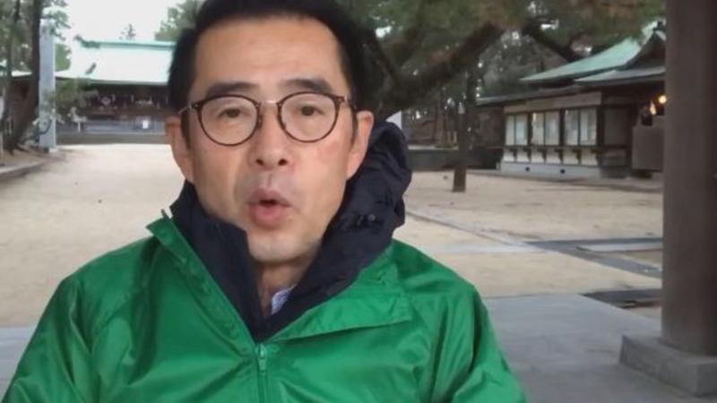 下関市議会議員補欠選挙2021の立候補者